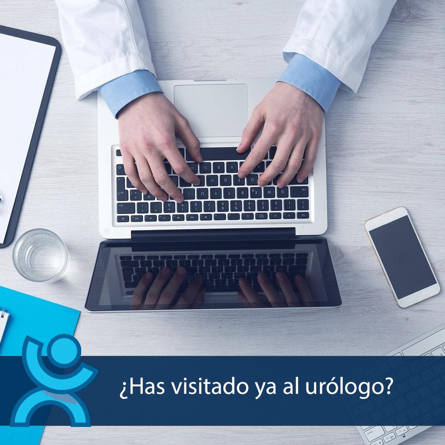 visita prostata urologo