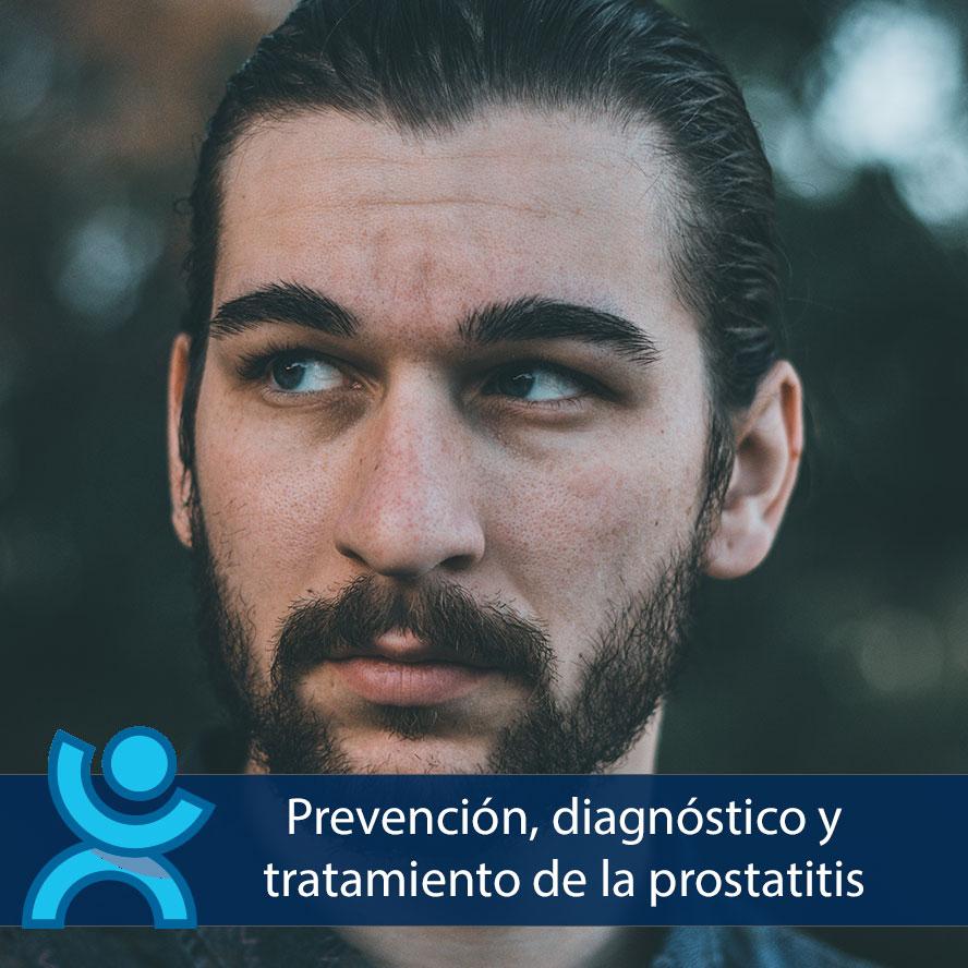 prostatitis antibiótica sí o no o
