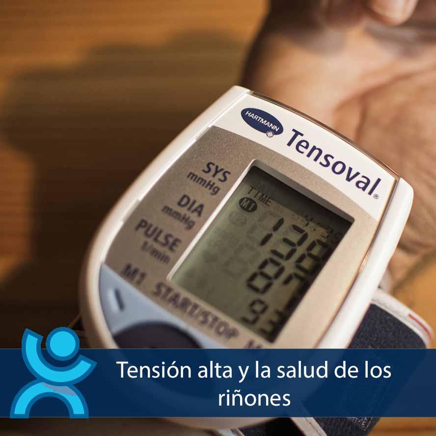 Análisis de sangre y orina para la presión arterial alta