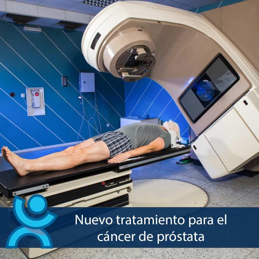 nuevas curas para la prostatitis crónica para